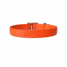 Bond collier Imperméables Tangerine 0