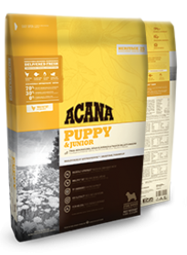 Acana Puppy & Junior Size: 11.4 Kg0