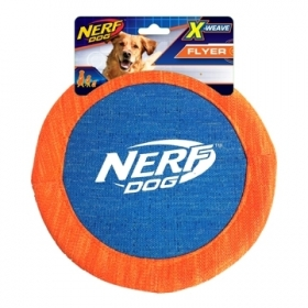 Nerf X-weave disque 0