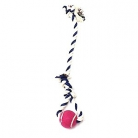 Tehter tug ball toy 0