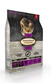 Oven-Baked Grain Free Duck Formula for Cat 0