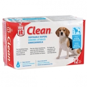 Dog It Clean 0