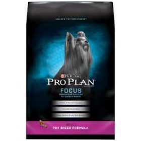 Purina Proplan Focus Race Miniature 0