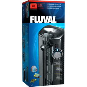 Fluval Filtre Submersible U3 0