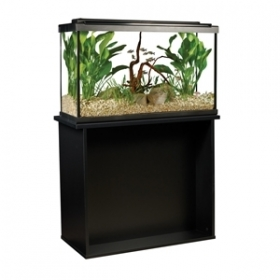 Fluval Premium Aquarium Kit with LED - 29 Tall - 110 L 0