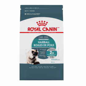 Royal Canin Dry Food  Indoor Hairball Care Cats Size Bag: 6.36kg0