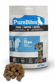 PureBites Lamb Recipe Dog Food - Topper 0