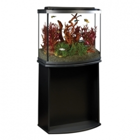 Fluval Premium Aquarium Kit with LED - 26 Bow - 98 L 0