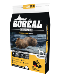 Boreal Proper LARGE BREED CHICKEN MEAL LOW CARB GRAINS 0