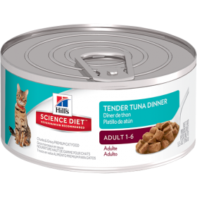 Hills Science Diet Nourriture Humide pour chat 0