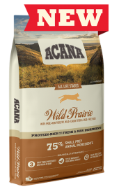 Acana Wild Priaire pour chat 0