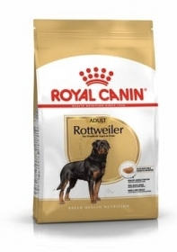 Royal Canin Rottweiler Adulte Format : 30LB0