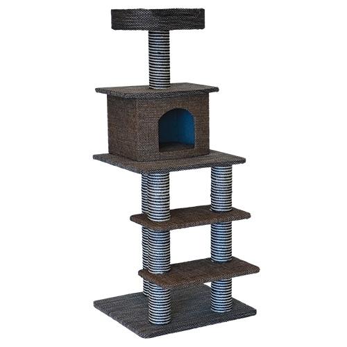 arbre chat aninal treasure 39 39 levier 39 39 51 39 39 au royaume. Black Bedroom Furniture Sets. Home Design Ideas