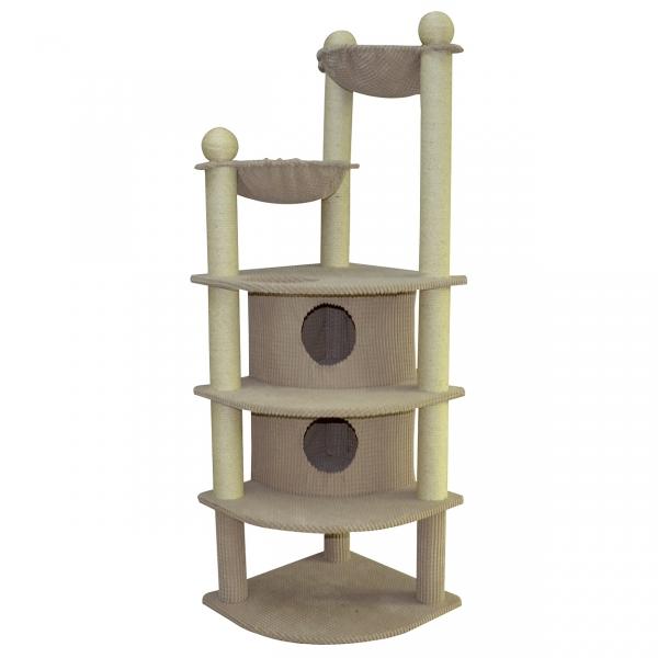 arbre chat animal treasure 39 39 gratte ciel 39 39 66 39 39 au. Black Bedroom Furniture Sets. Home Design Ideas